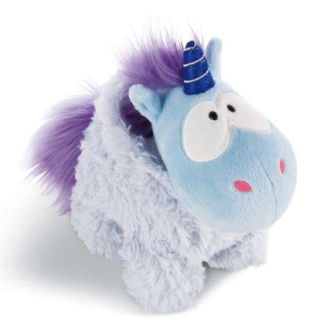 Nici: Snow Coldson - Unicorn Plush (22cm)