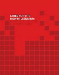 Cities for the New Millennium image