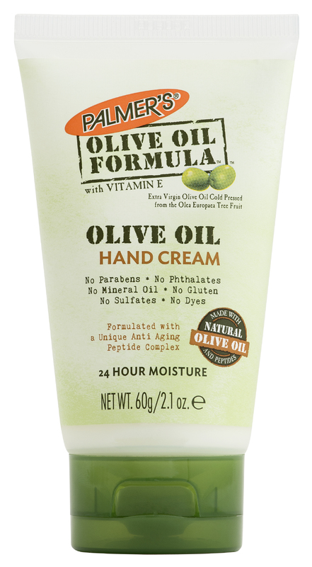 Palmers: Olive Oil Hand Cream (60g)