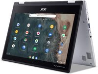 """11.6"""" Acer Celeron 4GB 32GB Touchscreen 2-in-1 Chromebook Spin 311"""