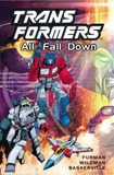 Transformers by Simon Furman