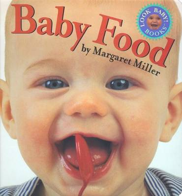 Baby Food by Miller image