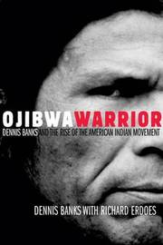 Ojibwa Warrier by D. Banks