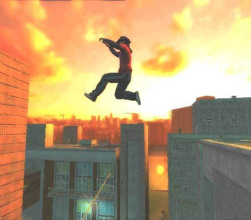 Free Running for PlayStation 2 image