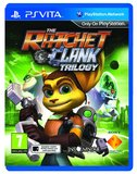 Ratchet & Clank Trilogy for PlayStation Vita