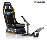 Playseat Evolution Racing Chair - Top Gear Special Edition for