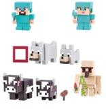 Minecraft: Diamond Eraser Figure - (Blind Box)