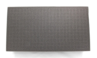 Battle Foam: Medium Pluck Foam Tray (BFM) - 3.5 Inch