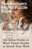 The Rodgers Rebus Puzzle Book by Ridgley Rodgers