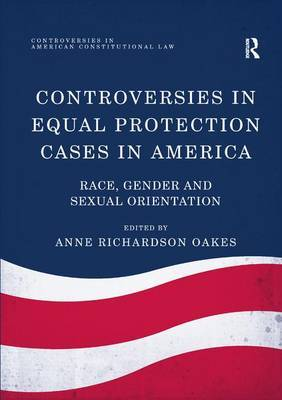 Controversies in Equal Protection Cases in America image