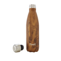 S'well Insulated Bottle - Teakwood (750ml) image