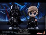Star Wars - Luke Skywalker & Darth Vader Episode VI Return of the Jedi Cosbaby Set
