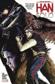 Star Wars: Han Solo by Marjorie Liu