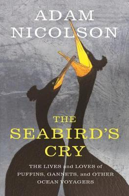 The Seabird's Cry by Adam Nicolson image