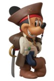 Disney: Mickey Mouse (Jack Sparrow Ver.) - VCD Figure