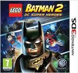 LEGO Batman 2: DC Super Heroes for Nintendo 3DS