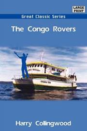 The Congo Rovers by Harry Collingwood image