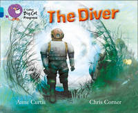 The Diver by Anne Curtis