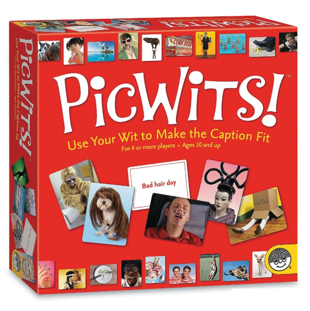 PicWits! - Boardgame