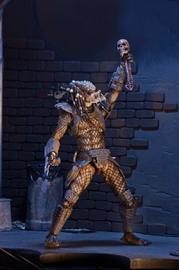 Predator 2: City Hunter Predator Ultimate 7-inch Action Figure (Reissue) image
