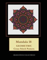 Mandala 18 by Kathleen George image