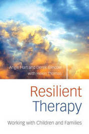 Resilient Therapy by Angie Hart image