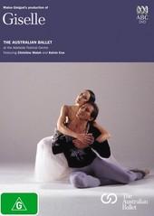 Australian Ballet, The - Giselle on DVD
