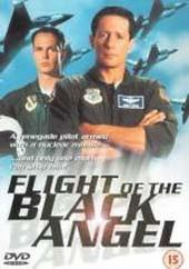 Flight of the Black Angel on DVD