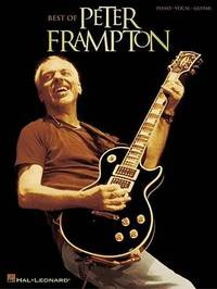 The Best of Peter Frampton image