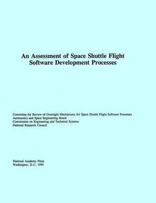 An Assessment of Space Shuttle Flight Software Development Processes by National Research Council image