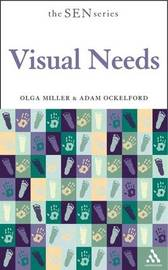Visual Needs by Olga Miller image