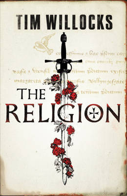 The Religion by Tim Willocks image