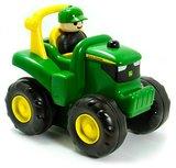 John Deere: Monster Treads Push & Roll - Tractor
