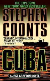 Cuba by Stephen Coonts