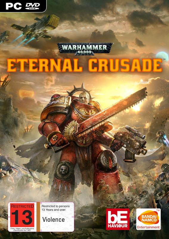 Warhammer 40.000: Eternal Crusade for PC