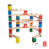 Hape: Quadrilla - Loop De Loop Marble Run