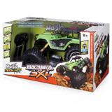 Maisto - RC Rock Crawler Monster Truck 3XL - Green