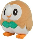 Pokemon: 20cm Plush - Rowlet