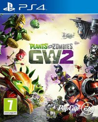 Plants vs. Zombies: Garden Warfare 2 for PS4