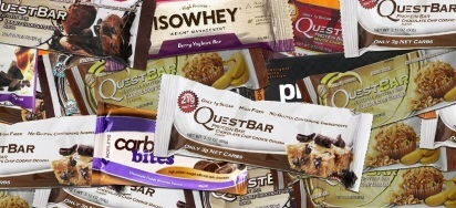 Protein Bar & Cookie Deals