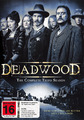 Deadwood - The Complete Third Season on DVD