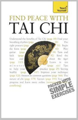 Find Peace With Tai Chi by Robert Parry
