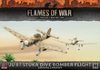 Flames of War: Afrika Korps - Ju 87 Stuka Dive Bomber Flight