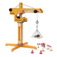 Hape: Crane Lift