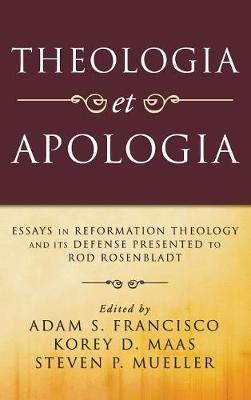 Theologia Et Apologia image