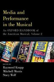 Media and Performance in the Musical image