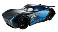 "Disney Cars: Jackson Storm - 20"" Vehicle"
