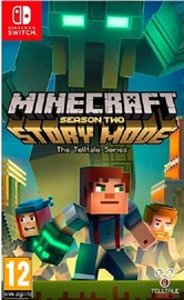 Minecraft: Story Mode Season 2 for Nintendo Switch