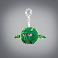 Oddballz: Cthulhu - Plush Keychain image