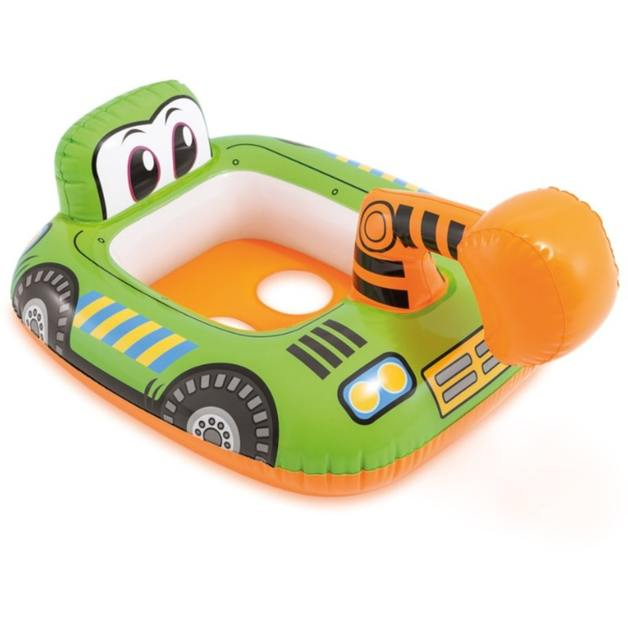Intex: Kiddie Float - Excavator
